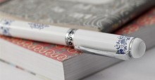 英雄钢笔-名笔
